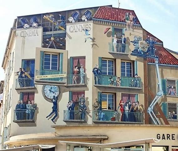 Grafiti platfom kullanımı