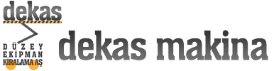 Dekas Makina